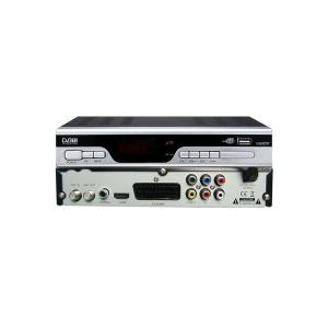 China SD/HD receiver, DVBS2+ISDB-T Set Top Box,Auto Manually Scan on sale