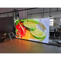 Ultra HD 4K Resolution LED Video Wall SMD1515 P1.875 Small Pixel Pitch LED Module Screen