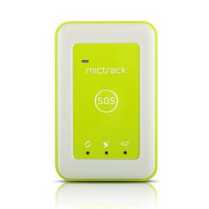 China Mictrack MT510G Wholesale SOS Alarm Vehicle 4G Personal Elderly Child GPS Tracker for Kids on sale
