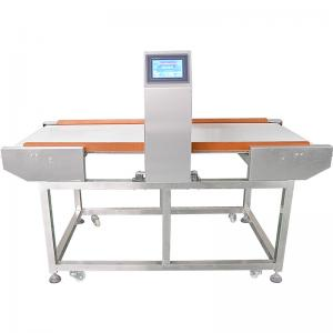 China Industrial Needle Detector Machine Used For Inspecting Food Clothing And Shoes on sale