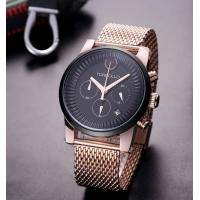 China Multifunction Chronograph Watch for men, Alloy case & strap and Chronograph movement, Welcome to contact us on sale