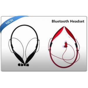 China Microfone sem fio dos auriculares de Bluetooth do tubarão vermelho com DSH-IIIB on sale