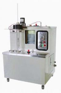 China GD-2430 Freezing Point Tester of jet fuels, engine coolant and engine concentrate on sale