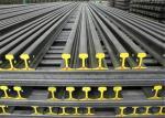 High Quality Hot Selling Qu100 Crane Rail for Overhead Crane