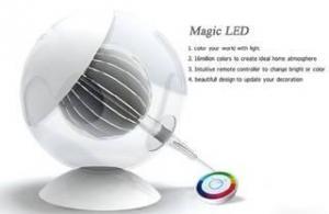 China LED Magic Lamp Living Colors on sale