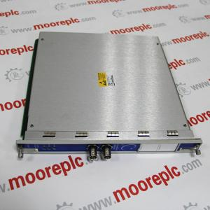 China Bently Nevada  3500/33     Display Interface Module 350033    PLC Bentley 3500 System on sale