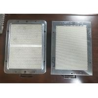 China Custom Cold Plate Infrared Gas Burner / Infrared Searing Side Burner Fit Kebab Machine on sale