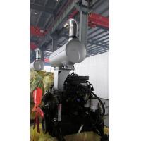 High Horsepower 4BTA 3.9L 80HP 4 Cylinder Diesel Engine , Four Cylinder Inline Engine