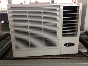China New panel window type air conditioner TOSHIBA compressor on sale