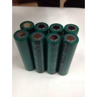 original HR-4/3FAU 18670 battery FDK 4500mah NiMH 1.2V