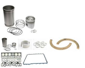 Engine Rebuild Kit Caterpillar 3306 Engine Parts , Cat