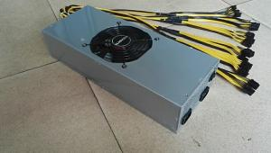 China 2400W 1800W 1350W 1600w  miner S9 Antminer  Power supply 14T 13.5T Bitcoin S9 Miner Mining Machine on sale