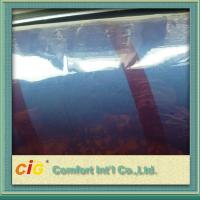 China Clear PVC Sheet Disposable Table Cloths Much Color PVC Waterproof And Strong on sale