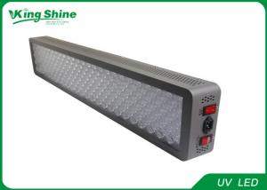 China Skin Care Red Light Panel  Aluminum Alloy Body With Good Heat Dissipation on sale