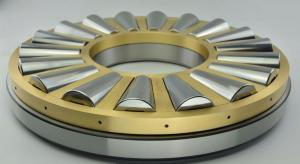 China Stainless Steel Smooth Thrust Roller Bearing 280*380*60mm For Juki Hooks on sale