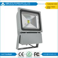 Buying from Manufacturer 100W available outdoor led flood light 3 years warranty