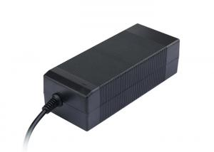 China 48W Universal AC DC Power Adapter , 50-60hz 24V 2A AC To DC Power Supply Adapter  on sale