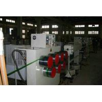 China Plastic Strapping Band Making Machine , PET Strap Production Line on sale