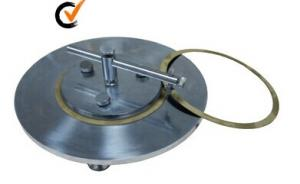 China High Precision Torque Converter Rebuilding Equipment Friction Plate Cutter FPC01 on sale