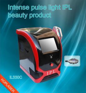 China Salon IPL equipment permanetly hair removal OEM/ODM service- on sale