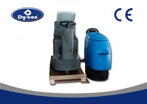 China Dycon Flexible Cleaning Machine For Distributors , Floor Scrubber Dryer Machine on sale