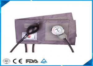 China BM-1113 ALPK2 aneroid sphygmomanometer, green cuff and latex bladder,without mercury,home and hospital use best seller on sale