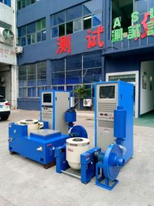 Quality Electronic Random Shaker Vibration Test equipment 3000 KG 3 - 3500 HZ for sale