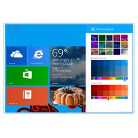 Original windows 8.1 pro oem 64 bit 32bit  KC Product Key Card lifetime warranty