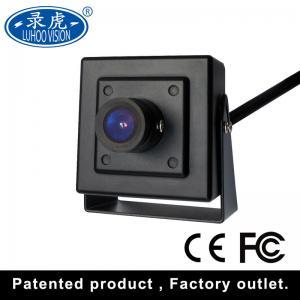 China Bus Vehicle Camera System , 960P IR CCTV Monitoring Car Surveillance Camera on sale