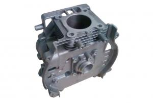 China La alta precisión de encargo muere bastidor permanente del molde de la fundición de aluminio on sale