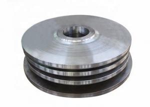 China ISO9001 0.01mm Stainless Steel Discs For Stamping on sale