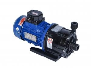 China Low Noise Magnetic Drive Pump Stainless Steel And Engineering Plastic on sale