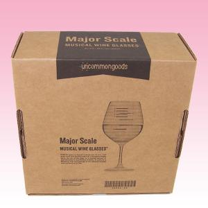 China custom commercial corrugated kraft paper gift boxes wholesale for glass cup on sale