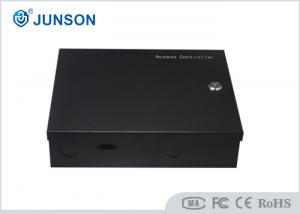 China Multi - Functional Output Contact Access Control Power Supply 110-220V AC JS-803 on sale