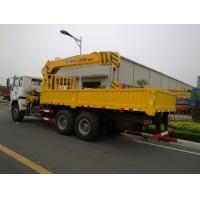 Les 10 tonnes confortables de cargaison d