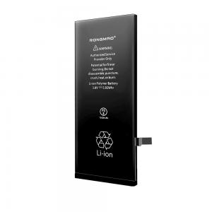 China High Capacity Iphone Internal Battery 1 Year Warranty For IPhone 5S on sale