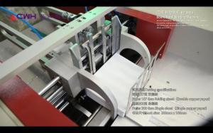 China 2kw Hardcover Book Machine  Thin Sheet Photo Book Binding Machine on sale