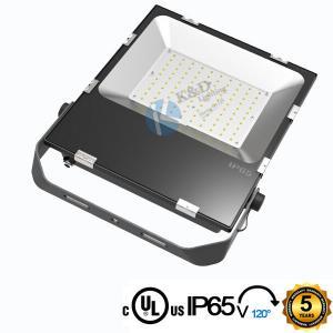 China Long Life Span Exterior LED Flood Lights150W SMD LEDs Light Source 2700-6500K CCT on sale