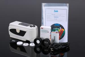 China NH310 digital photo colorimeter machine on sale