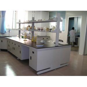 China Pp lab bench furniture,  pp lab bench manufacturer on sale