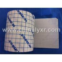 Medical Adhesive Non Woven Dressing Tape Mefix Tape