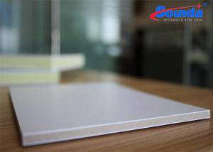 China Light Weight PVC Foam Board for Exhibits Display High Bending Strength Waterproof on sale