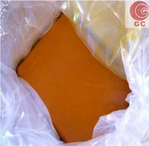 China Disinfectant Ferric Chloride Water Treatment Chemicals CAS No. 7705-08-0 on sale