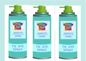 China Normal Environment DIY Art Spray Paint  Fluorescent  No Fading 103.5Ml / Can on sale