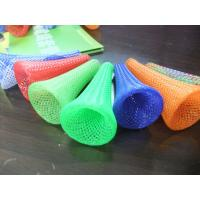 Green / Purple Color Kitty Boinks Or Plastic kids toys / Children toys tubing