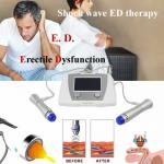 Personal Home Use ED Shockwave Therapy Machine Ed Erectile Dysfunction
