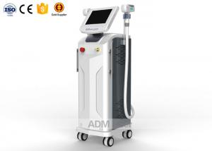 China Elight Laser Hair Removal Equipment For Dark Skin Type One / Two Treatment on sale