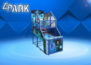 China Philippines Indoor Electronic Commercial Basketball Shooting Game Machine For Children on sale