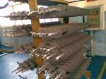 220kV, 160kN, SOCKET & BALL Fittings (BS), Composite Long Rod Insulator
