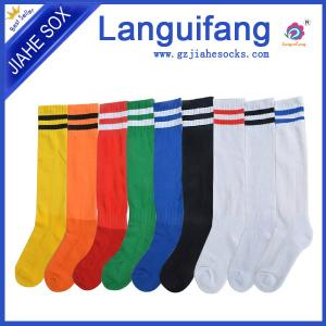 China Customed Knee-High Football Socks Football Socks Stocking on sale